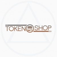 The Token Shop Logo