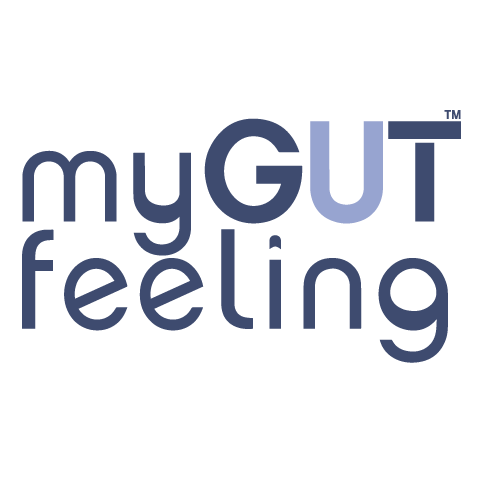 Company Logo For My Gut Feeling - Stomach Cancer Foundation'