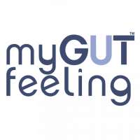 My Gut Feeling - Stomach Cancer Foundation of Canada Logo