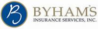Byham's Insurance Logo