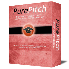 Pure Pitch Method'