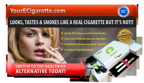 electronic cigarette'