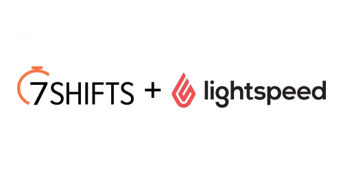 7shifts partners with Lightspeed'