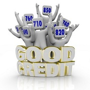 Find tips on maintaining a good credit score'