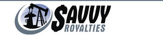 Logo for Savvy Royalties Ltd.'