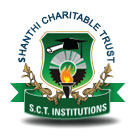 SCT Institute of Technology'