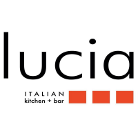 Lucia Green Lake Logo