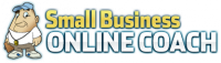 small business online coach