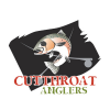 Company Logo For Cutthroat Anglers'