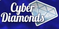 CyberDiamonds Logo