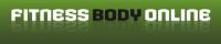 Fitness Body Online Logo
