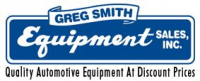 Greg Smith Equipment Logo
