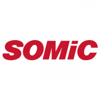 SOMIC Logo