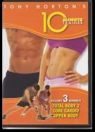 10 Minute Trainer Deluxe DVD'