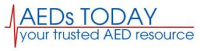 AEDs Today Logo