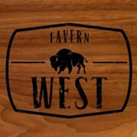 Tavern West Logo