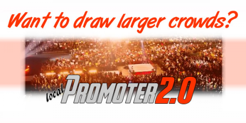 MMA promotions'