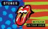 Rolling Stones Concert Tickets CenturyLink Field Seattle'