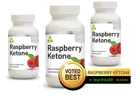 certified raspberry ketones'