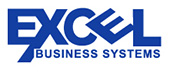 Excel Business Systems Logo