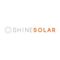 Shine Solar LLC Logo