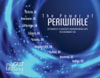 The Power of Periwinkle