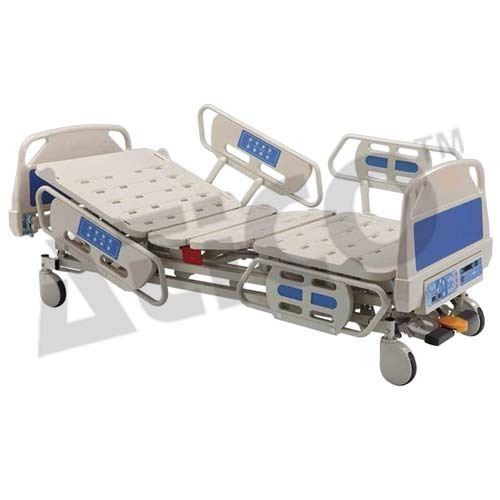 4-Section Electric Hospital Bed Industry Market'