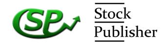 Stock Publisher'