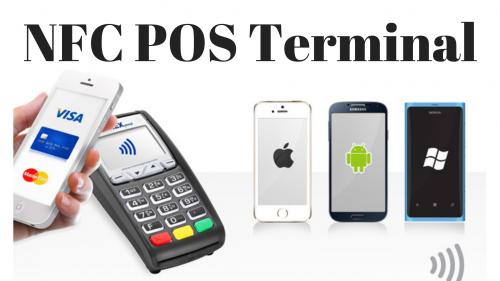NFC POS Terminal'