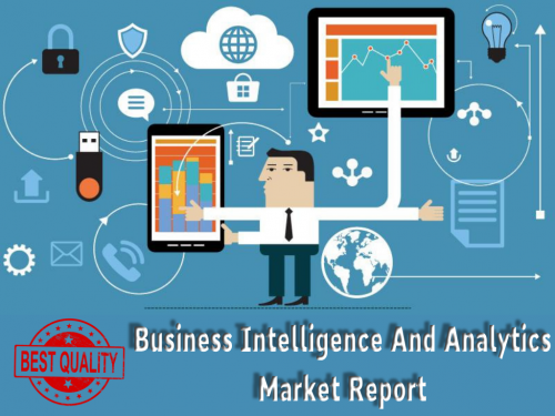 Business Intelligence And Analytics Market'