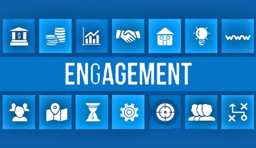Customer Engagement Solution'