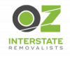 Company Logo For Oz Interstate Removalists Melbourne to Sydn'