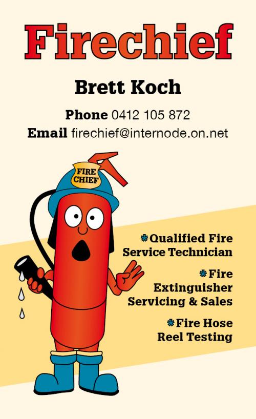 Firechief.net.au'