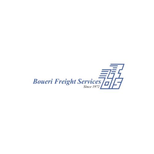 Company Logo For Boueri Freight Services Lebanon'