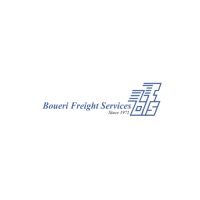 Boueri Freight Services Lebanon Logo