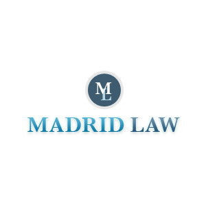 Company Logo For Madrid Law Firm'