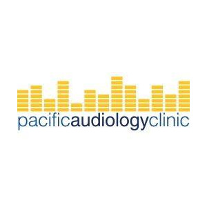 Company Logo For Pacific Audiology Clinic'
