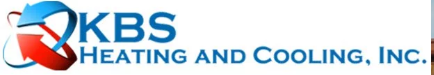 Company Logo For KBS Heating & Cooling, Inc.'