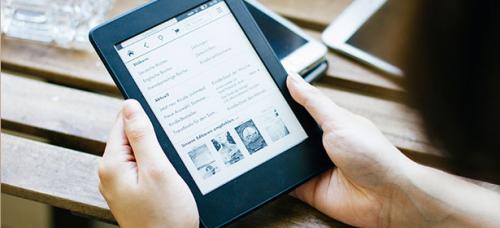 Mobile Phone E-Book Reader Market'
