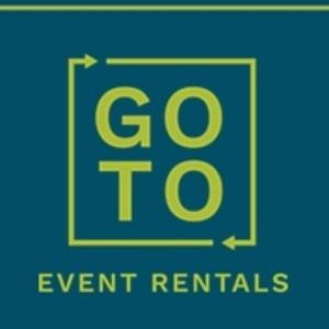 Company Logo For Go To Event Rentals'