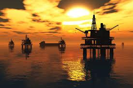 Oil & Gas Data Management'