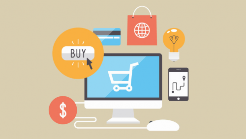 B2C E-Commerce Market'