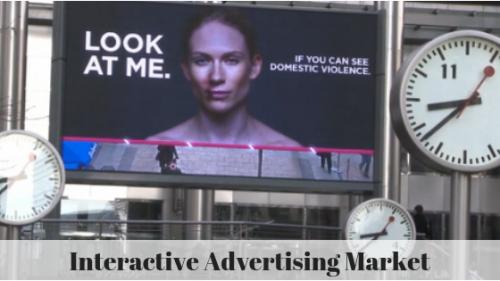Interactive Advertising'