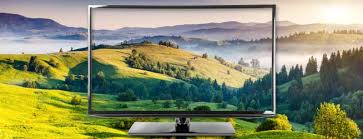 HDTV (High-definition Television) Market latest trend'
