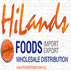 Hilands Foods Logo