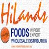 Company Logo For Hilands Foods'