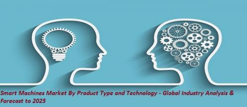 Smart Machines Market'