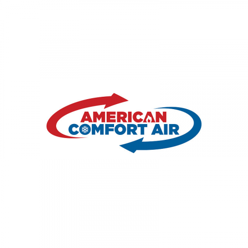Company Logo For American Comfort Air'