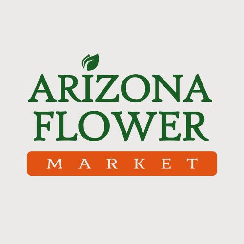 Company Logo For Arizona Flower Market'