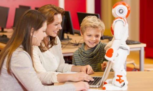 Artificial Intelligence In Education Market'